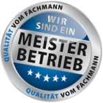 Meisterbetrieb Sen Group Zertifikat
