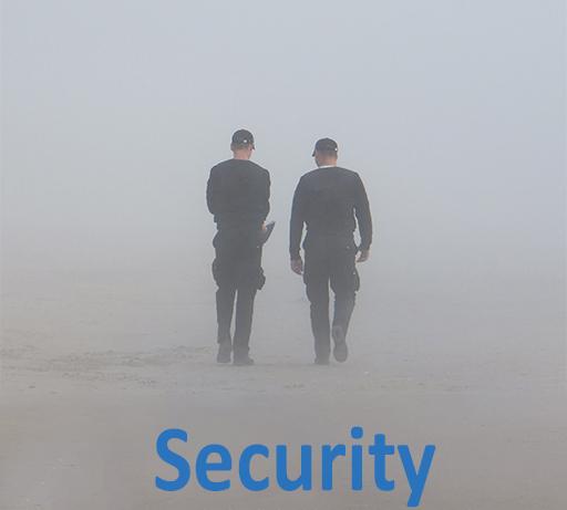 Sicherheitsunternehmen Sen Group